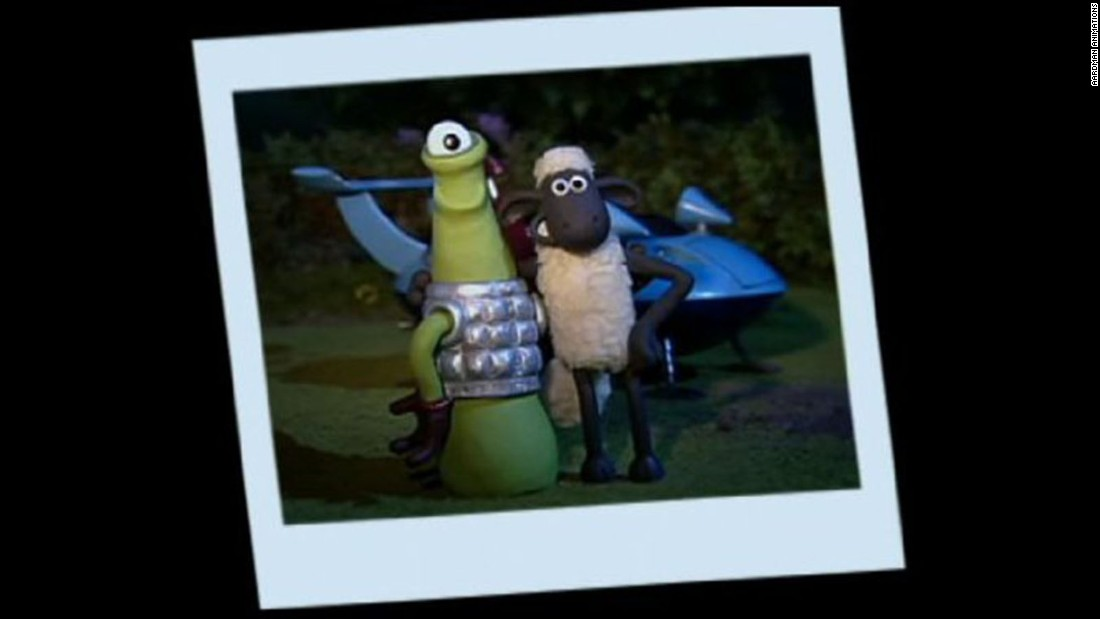 "<strong>""Shaun the Sheep""</strong>: The stop-motion animated series is a spinoff from ""Wallace and Gromit"" and follows the adventure of a sheep and his flock.<strong> (Amazon Prime) </strong>"