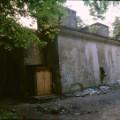 kemnal bunker walls