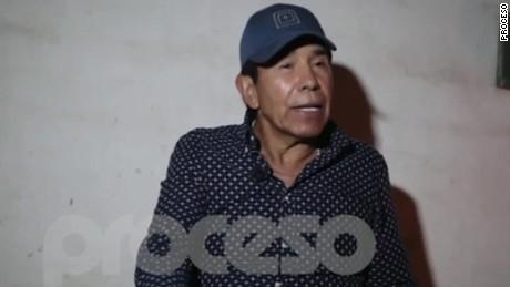cnnee pkg rey rodriguez caro quintero entrevista proceso_00021002