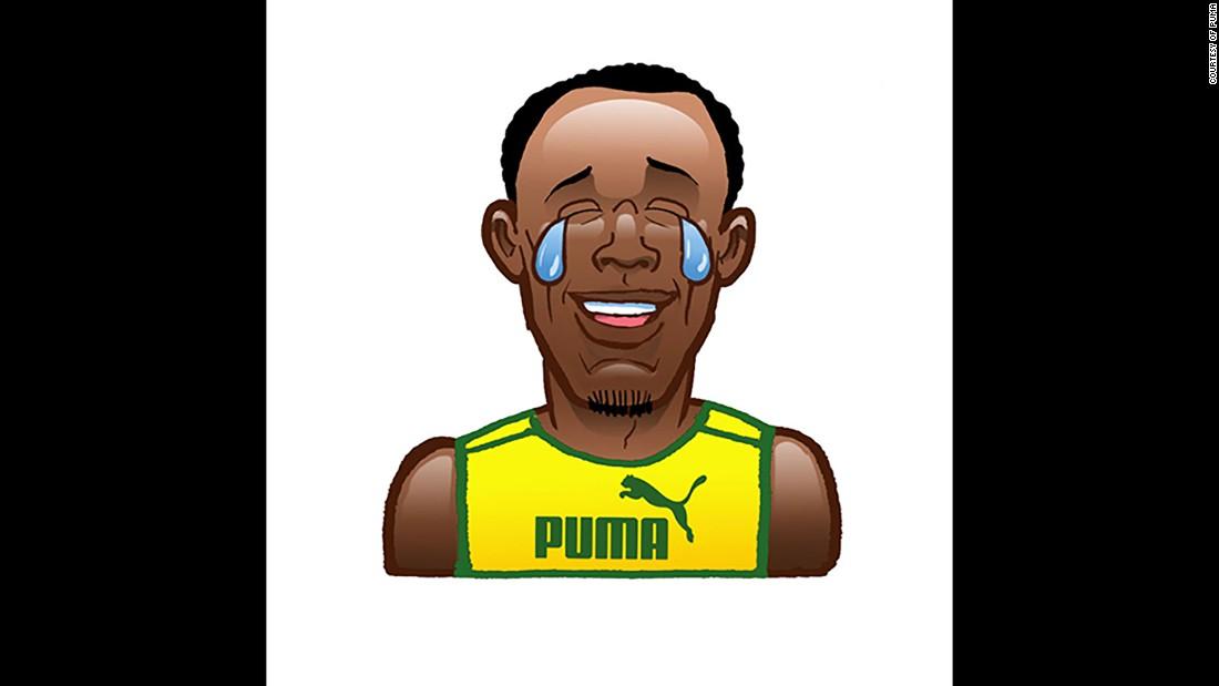 Sad Bolt.