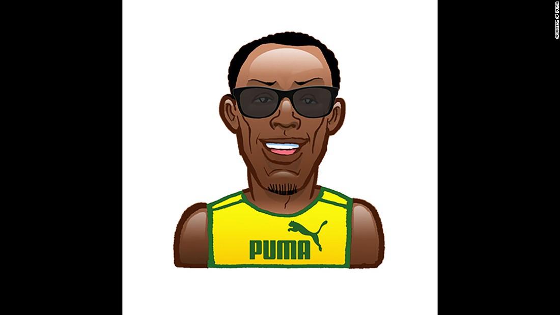 Cool Bolt.