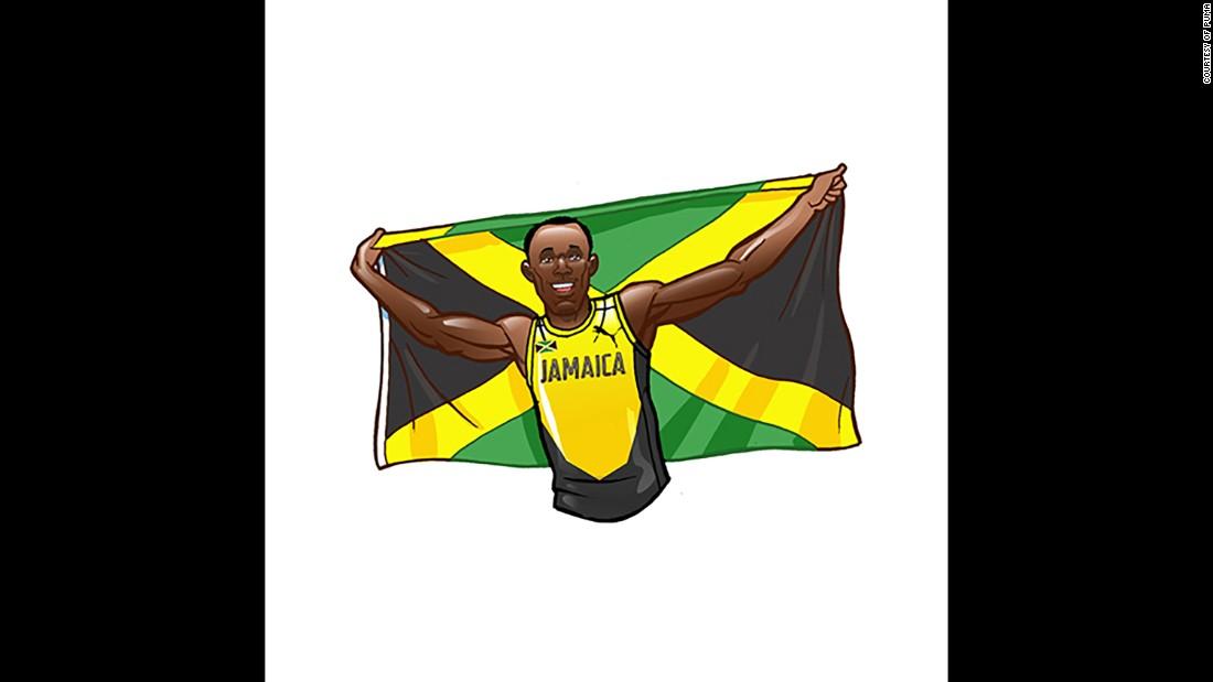 Flag Bolt.