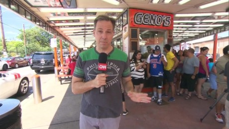 jake tapper philadelphia dnc the lead cappuccios meats termini bros. geno's steaks_00000722