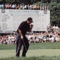 Phil Mickelson Baltusrol 2005 PGA