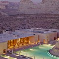 US beautiful hotels 3 Amangiri 1