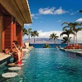 US beautiful hotels 4 Four Seasons Maui 2