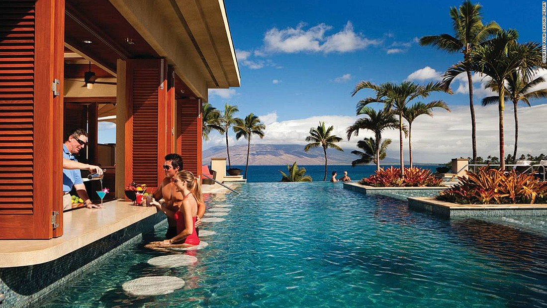 Beautiful Beach Resorts In The United States