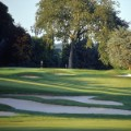 Baltusrol Golf Club 17th hole