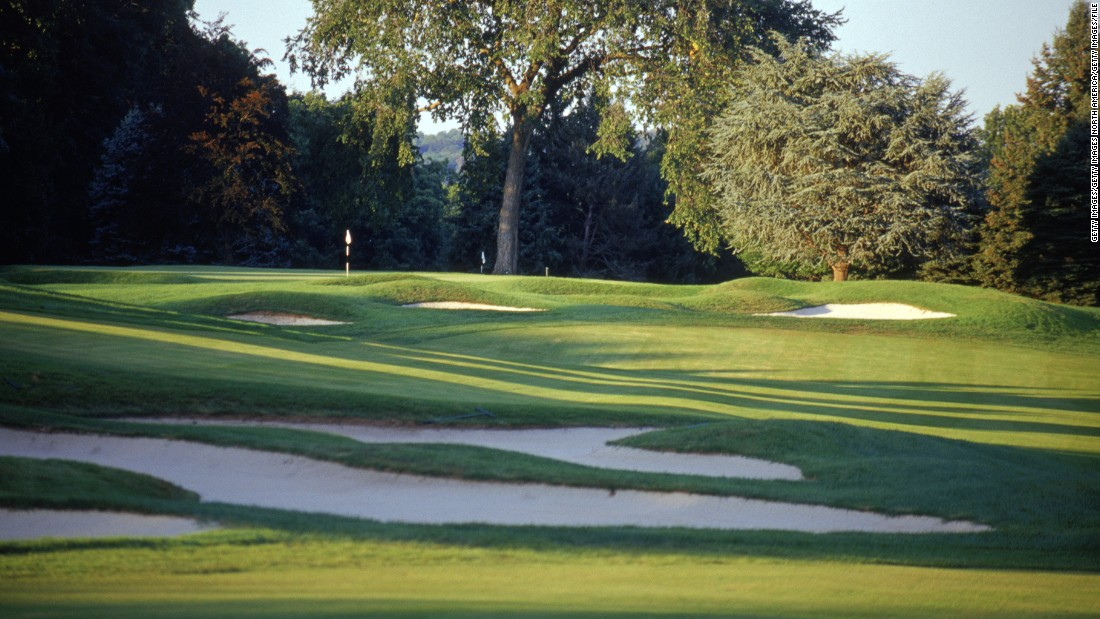 """Nobody would mistake Baltusrol Lower for charming,"" <a href=""http://www.reesjonesinc.com/baltusrol-lower/golfweek-bradley-klein-like-old-times.php"" target=""_blank"">according to Golfweek's Bradley S. Klein, a former PGA Tour caddy</a>. ""It's more of a steady grind over flawlessly manicured turfgrass."""