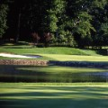 Baltusrol Golf Club 4th hole