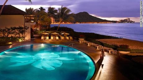 US beautiful hotels