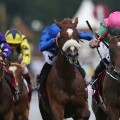 Ryan Moore riding War Decree qatar vintage stakes goodwood