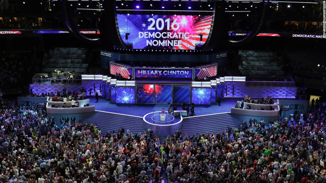Image result for dnc