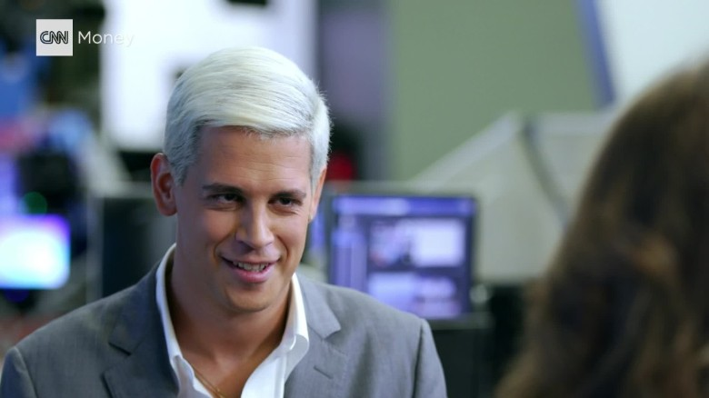 Milo Yiannopoulos defends his offensive Tweets