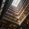 adaptive reuse beekman atrium