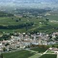 saint emilion aerial view