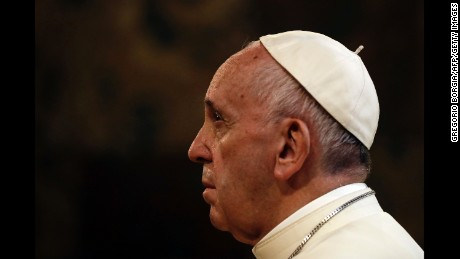 Pope Francis creates commission to study history of female deacons