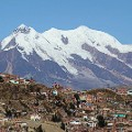 South America travel La-Paz-Vista---Credit-as-Photo-©James-Brunker-Magical-Andes-Photography