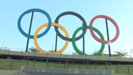 Rio Olympic latest Darlington lok_00012214