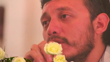 cnnee pkg rey rodriguez primer aniversario asesinato ruben espinosa becerril_00003726