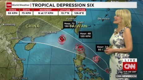 maginnis tropical storm six carina weather _00001112