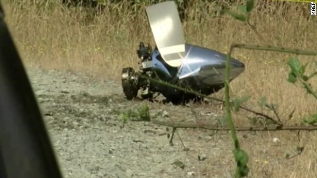 medical plane crash California kills four orig vstop dlewis_00000000