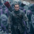 matt damon great wall film