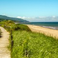 cape breton beach