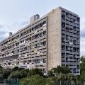 Marseille Le Corbusier unesco