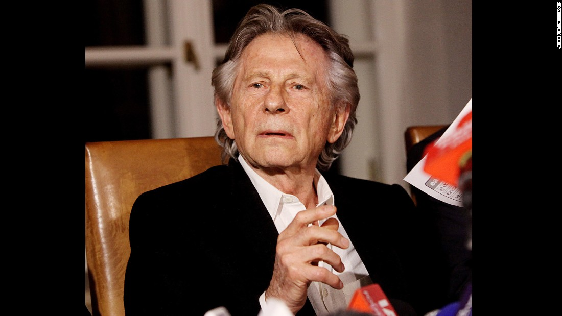"Filmmaker Roman Polanski pleaded guilty to unlawful sex with a minor in 1977, but he fled the United States before he was sentenced. Since then, he's successfully avoided arrest and extradition in Canada, France, Israel, Thailand and Switzerland. This year, <a href=""http://www.cnn.com/2016/05/31/europe/roman-polanski-poland-extradition-appeal/"" target=""_blank"">prosecutors in Poland said they were reviving efforts to extradite</a> the 82-year-old filmmaker."