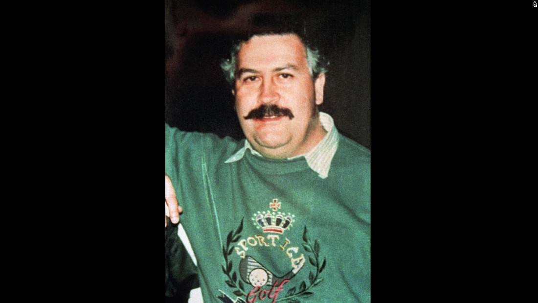 "Notorious Colombian drug lord Pablo Escobar never was extradited to the United States. He died in a shootout with security forces in 1993. But during his reign as the head of the Medellin cartel, forcing the Colombian government to stop extraditions to the United States was <a href=""http://www.cnn.com/2012/01/18/opinion/rempel-colombia-extradite-cartels/"" target=""_blank"">a rallying cry Escobar used to form alliances with other criminal organizations.</a> Escobar famously said he preferred the grave in Colombia to a US prison cell."