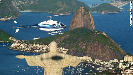 Best way to see the iconic Cristo Redentor statue?