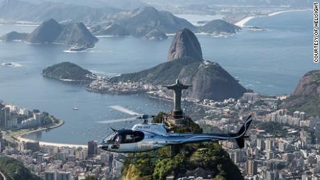 chopper town - rio2