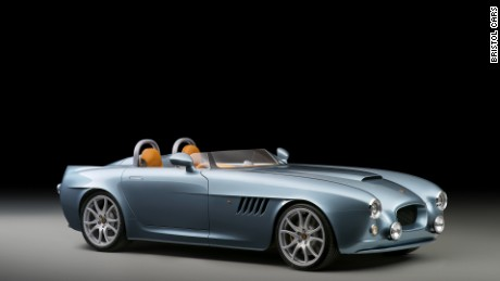 Bristol Bullet: Why some things are better in small batches