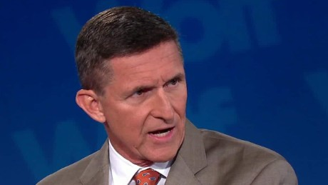 Lt. Gen. Flynn: Bigger issue is radical Islam