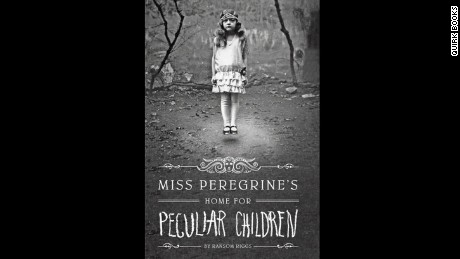 """Miss Peregrine's Home for Peculiar Children"" is an option for saddened Potter fans."