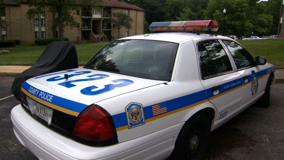 Baltimore County Breaking News