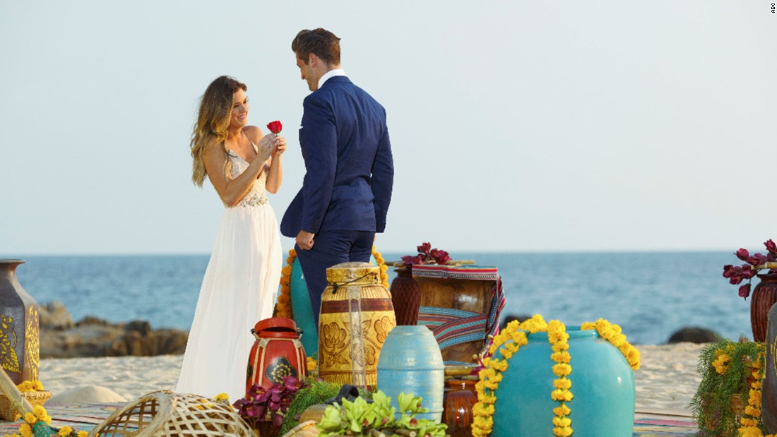 "JoJo Fletcher ended up with Jordan Rodgers on season 12 of ""The Bachelorette."" Here's a look back at some of the past ""Bachelor"" and ""Bachelorette"" couples."