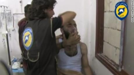 syria gas attack damon lok_00011804