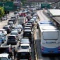 Jakarta traffic two