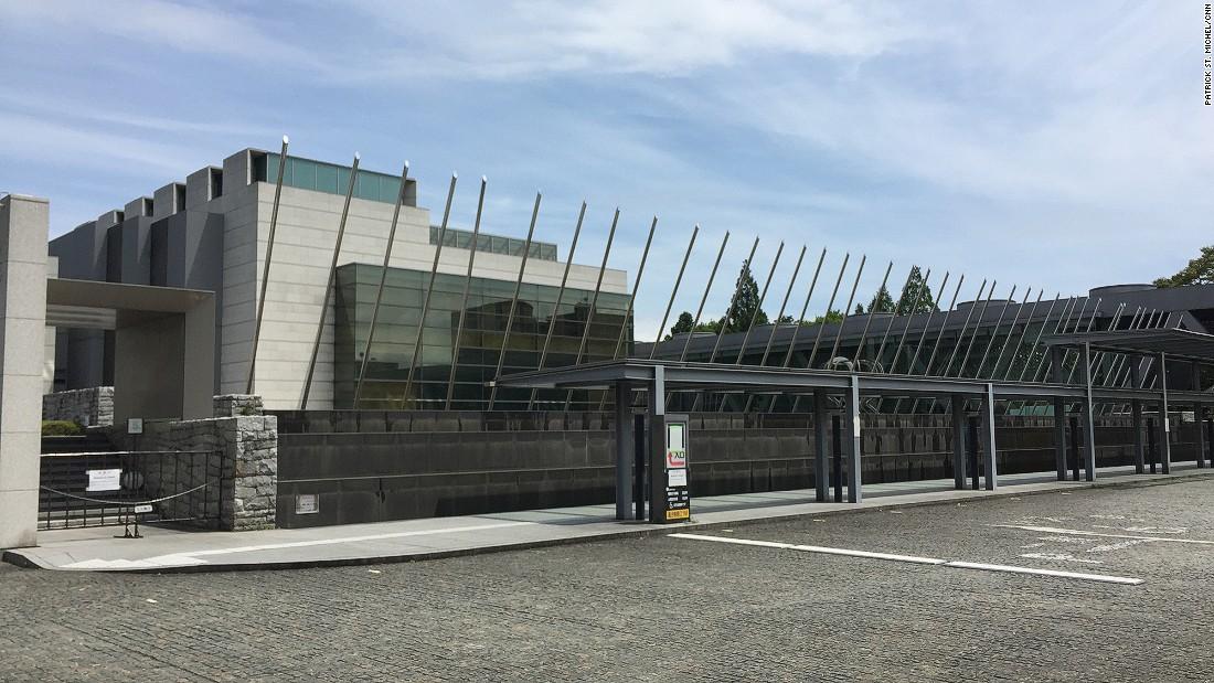 "Kiyosumi-Shrakawa is home to Tokyo's <a href=""http://www.mot-art-museum.jp/eng/"" target=""_blank"">Museum of Contemporary Art</a>."