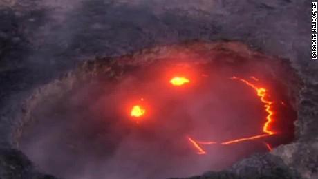 cnnee encuentro vo volcan kilauea cara sonriente_00000819