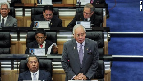 Malaysia's $3.5 billion scandal will not go away