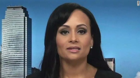katrina pierson defends obama clinton khan death comment newday bts_00001125