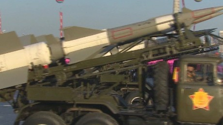 north korea continues missile tests paula hancocks_00011226