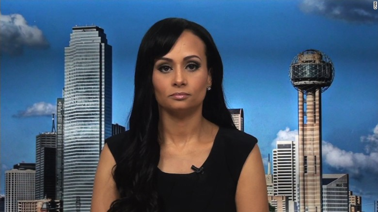 katrina pierson khan sharia law constitution newday sot_00015424