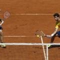 Brazil Olympic hopes Marcelo Melo Bruno Soares Tennis olympics rio 2016