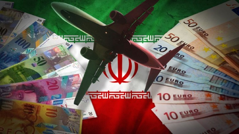 U.S. paid $1.3 billion more in cash to Iran