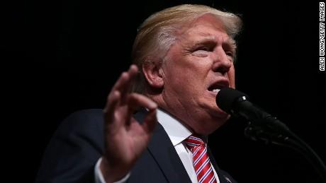 Stop calling Trump crazy