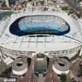 olympic stadium engenhao